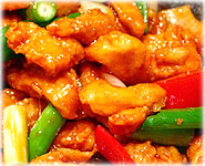 Thai Food Recipe | Sweet and Sour Pork